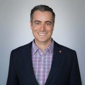 Michael Francis, Ph.D. - Embody Team