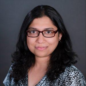 Amrita Dasgupta, Ph.D.