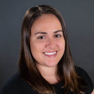 Kelly Coughenour, MS, Research Associate - Embody Team