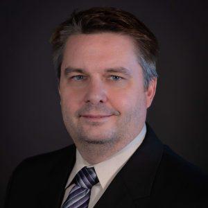 Mike Spencer, BA - Embody Team