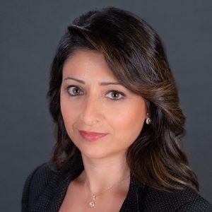 Yas Maghdouri-White, Ph.D.